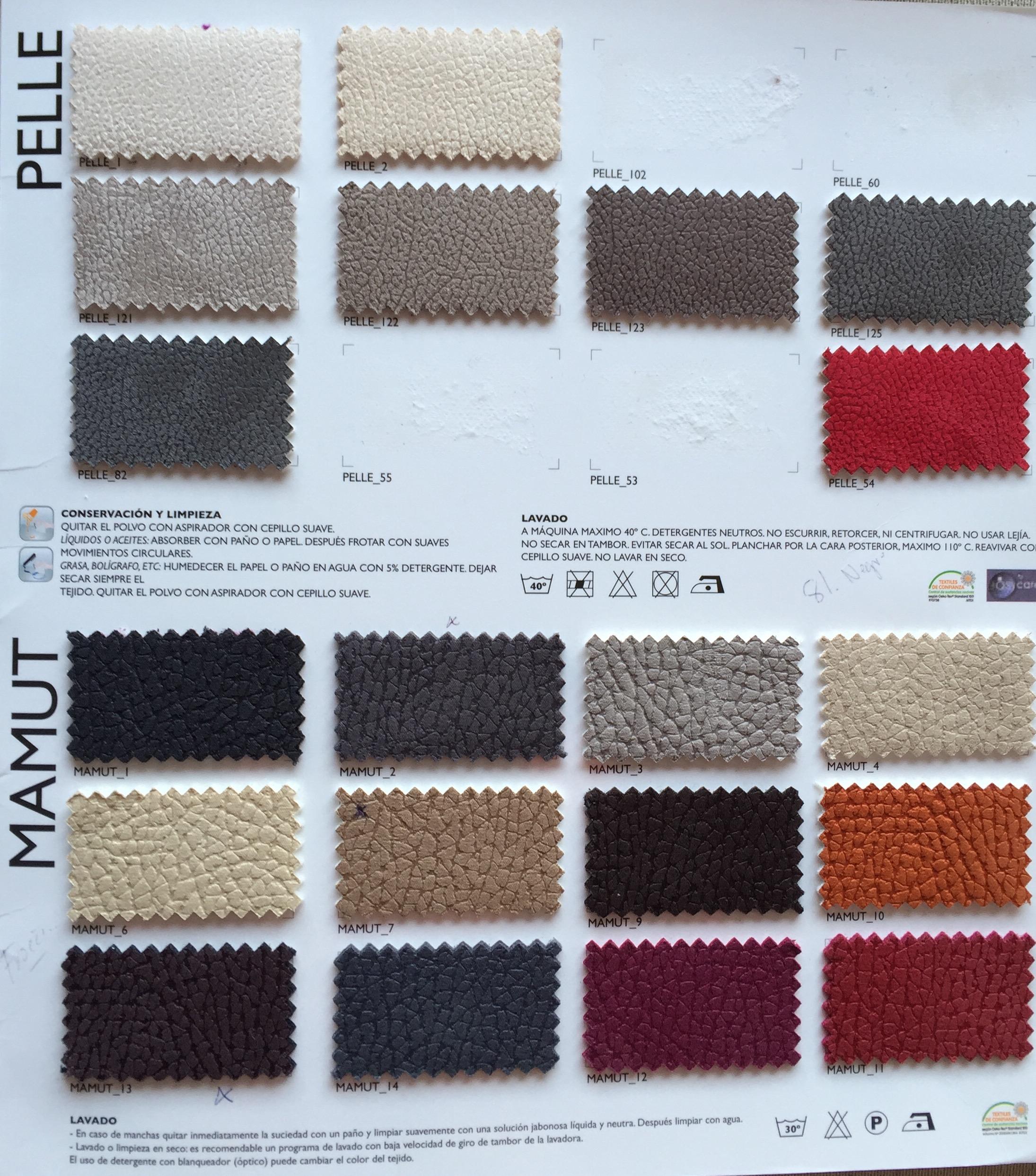 Como limpiar tapiceria sofa latest cuidar las tapicerias for Como limpiar sofa de tela muy sucio