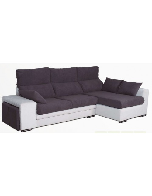 Chaiselongue Confour 200