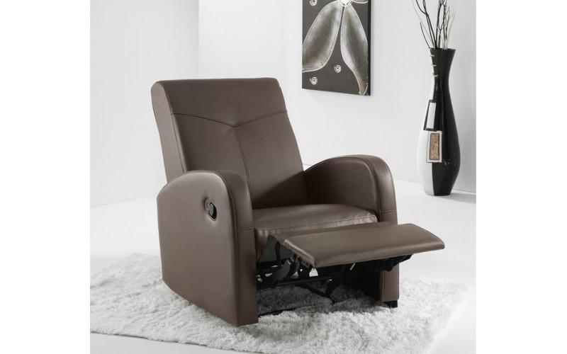 Sillón relax modelo Bonn