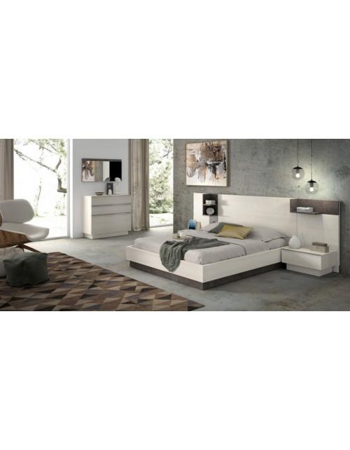 Composición Dormitorio Moderno Olympo9