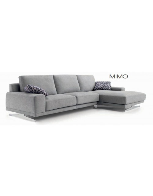 Sofa Chaiselongue DVN Mimo
