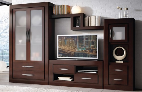 Salón Metacriluc serie Dubai