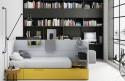 Dormitorio Juvenil de JJP serie Infinity