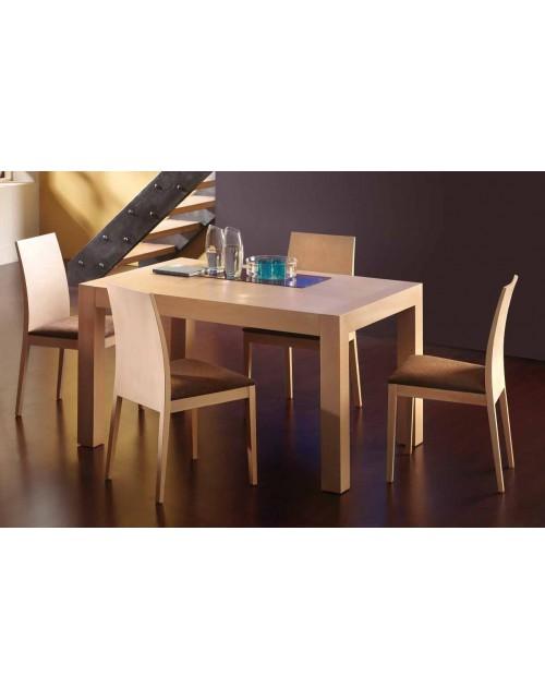 Mesa madera Haya 509