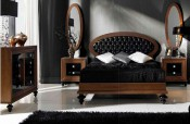 Dormitorio Neo Clásico Mugali colección Galiano