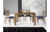 Mesa madera Haya 522