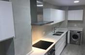 Cocina en C/ Mulhacén Granada