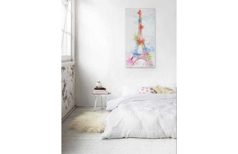 Cuadro Torre Eifel