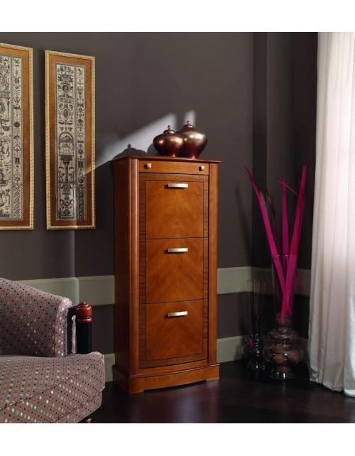 Zapatero madera modelo 578060P